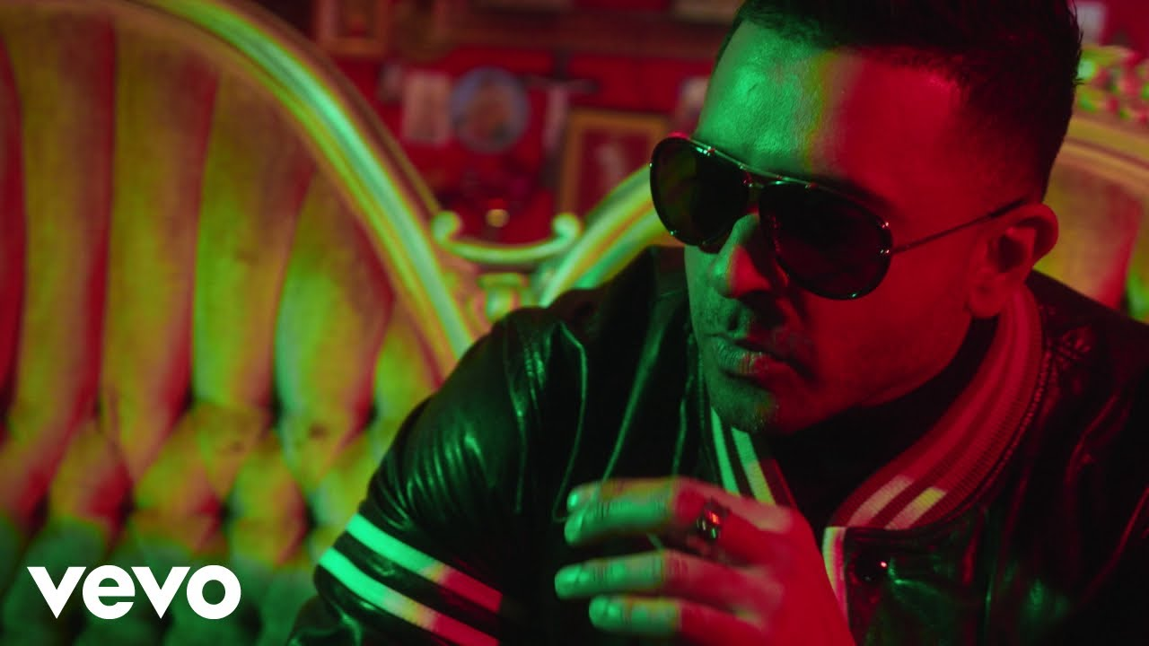 Jay Sean Ft Gucci Mane & Asian Doll  – With You