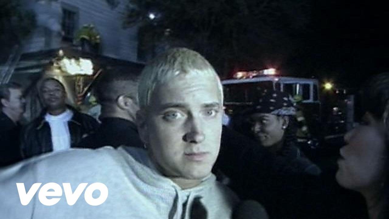 Eminem & Dr. Dre Ft Hittman – Forgot About Dre (Explicit)
