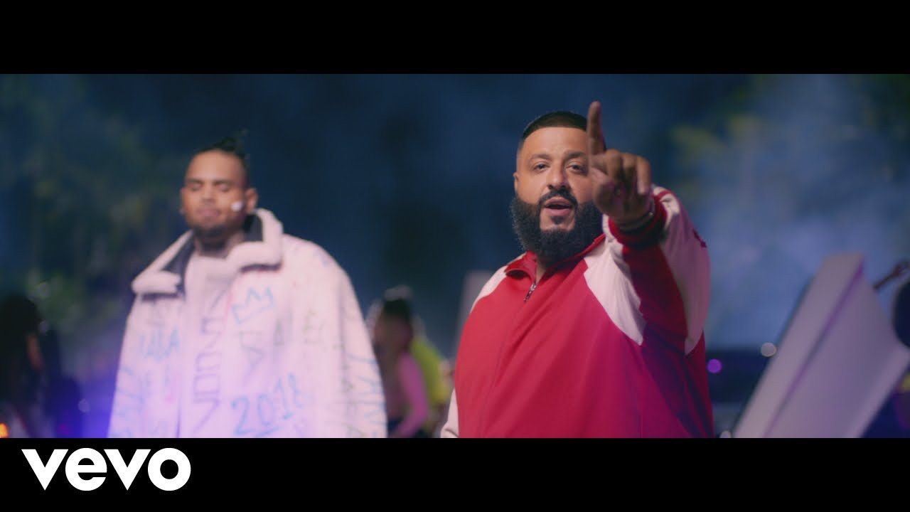 DJ Khaled Ft Chris Brown, Lil Wayne & Big Sean – Jealous