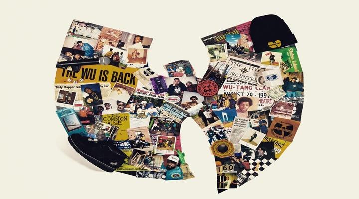Disfrutad del nuevo EP de Wu-Tang Clan