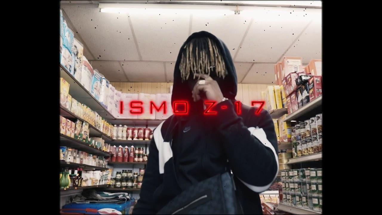 Ismo Z17 & Leto – Recidive