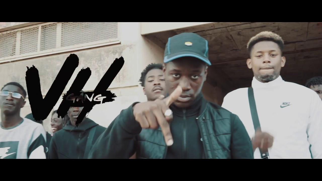 Ismo Z17 & VH Gang ft SKG – Guerre
