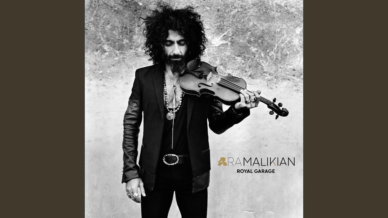 Kase.O & Ara Malikian – El Todo