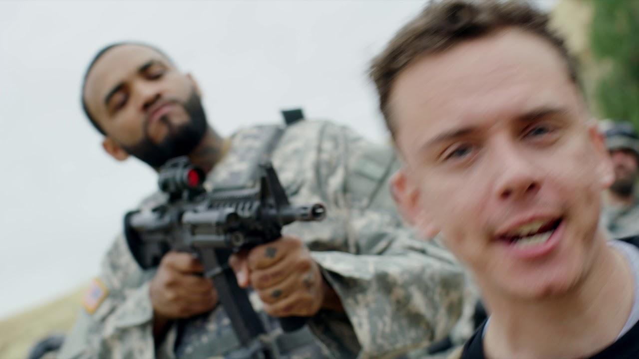 Joyner Lucas Ft Logic – ISIS