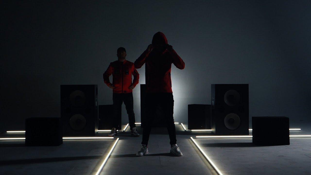 Dj Roc-J ft Bolemvn – 7 Nuits