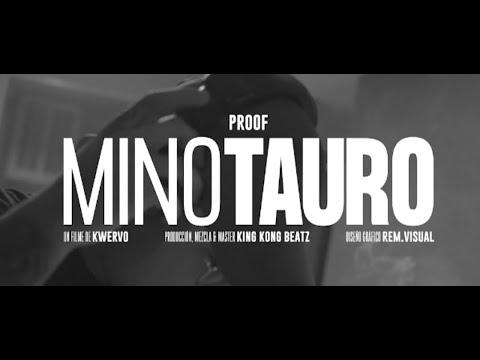 Proof – Minotauro