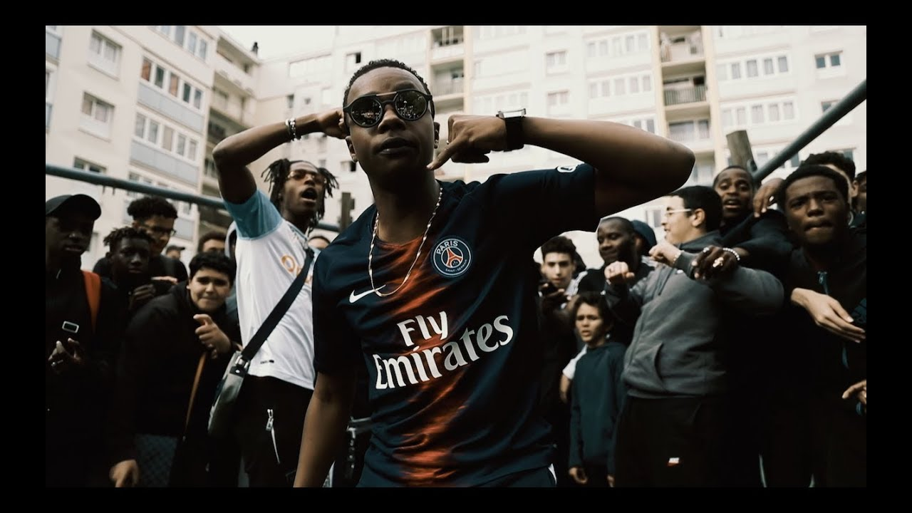 100 Blaze ft Koba LaD – Binks