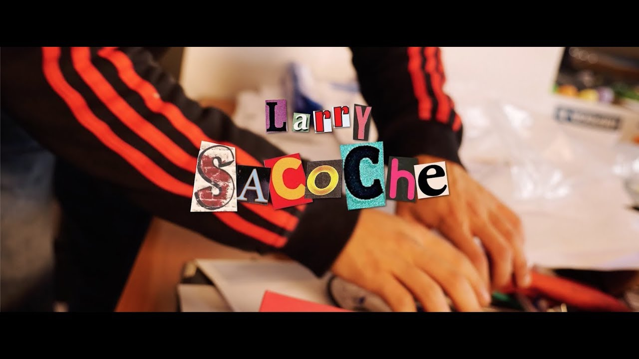Larry – Sacoche