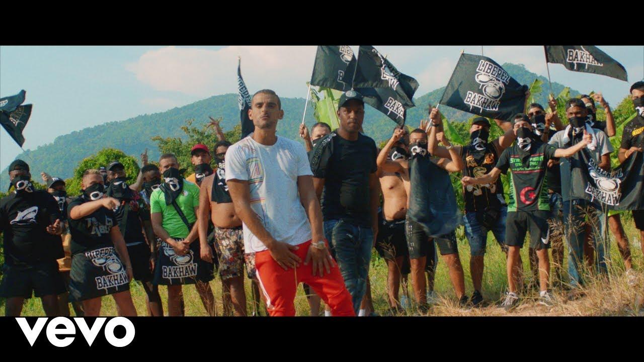 Bakhaw ft Sofiane – On n'était pas fou