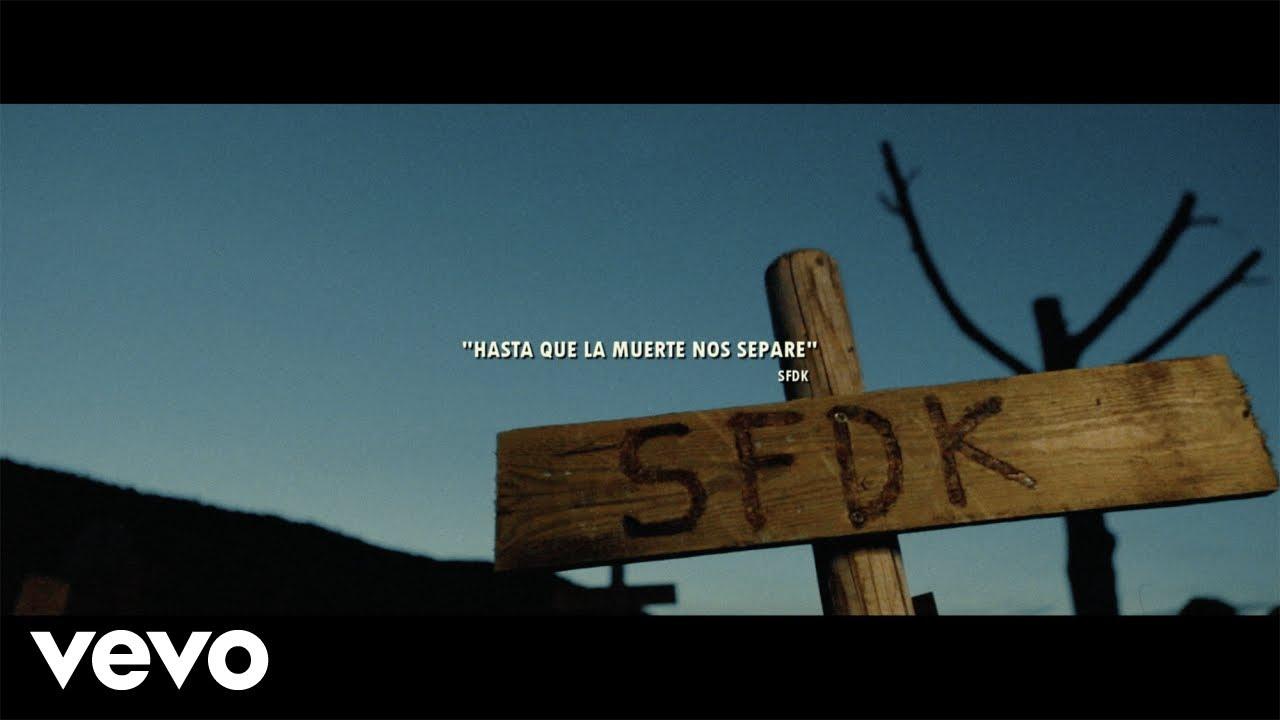 SFDK – Yo Estuve Allí