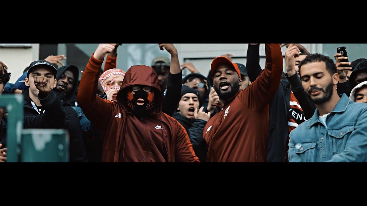 LRK ft Kalash Criminel – Red