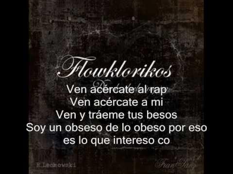 Flowklorikos – Me Gustan Las Gordas