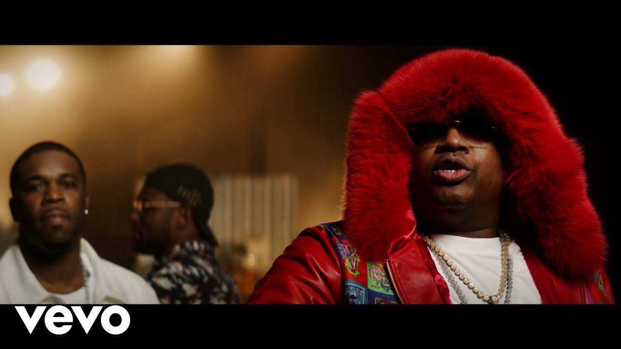 E-40 Ft Quavo, Roddy Ricch, A$AP Ferg, ScHoolboy Q – Chase The Money