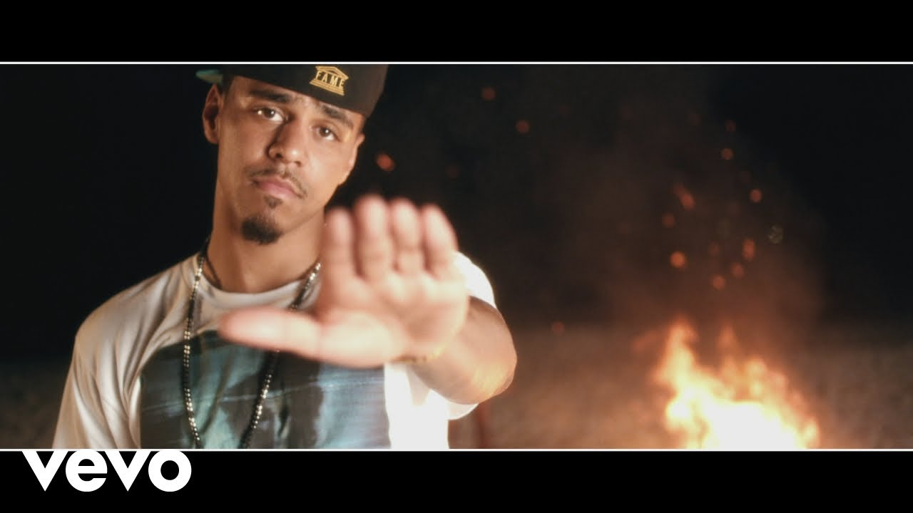 J. Cole Ft Trey Songz – Can't Get Enough