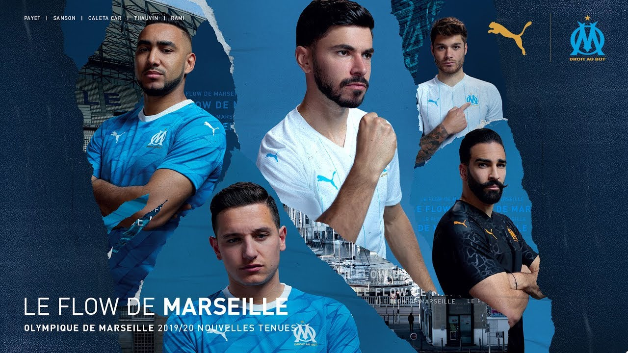 Alonzo & JMK$ & DJ Aaron – Le Flow de Marseille