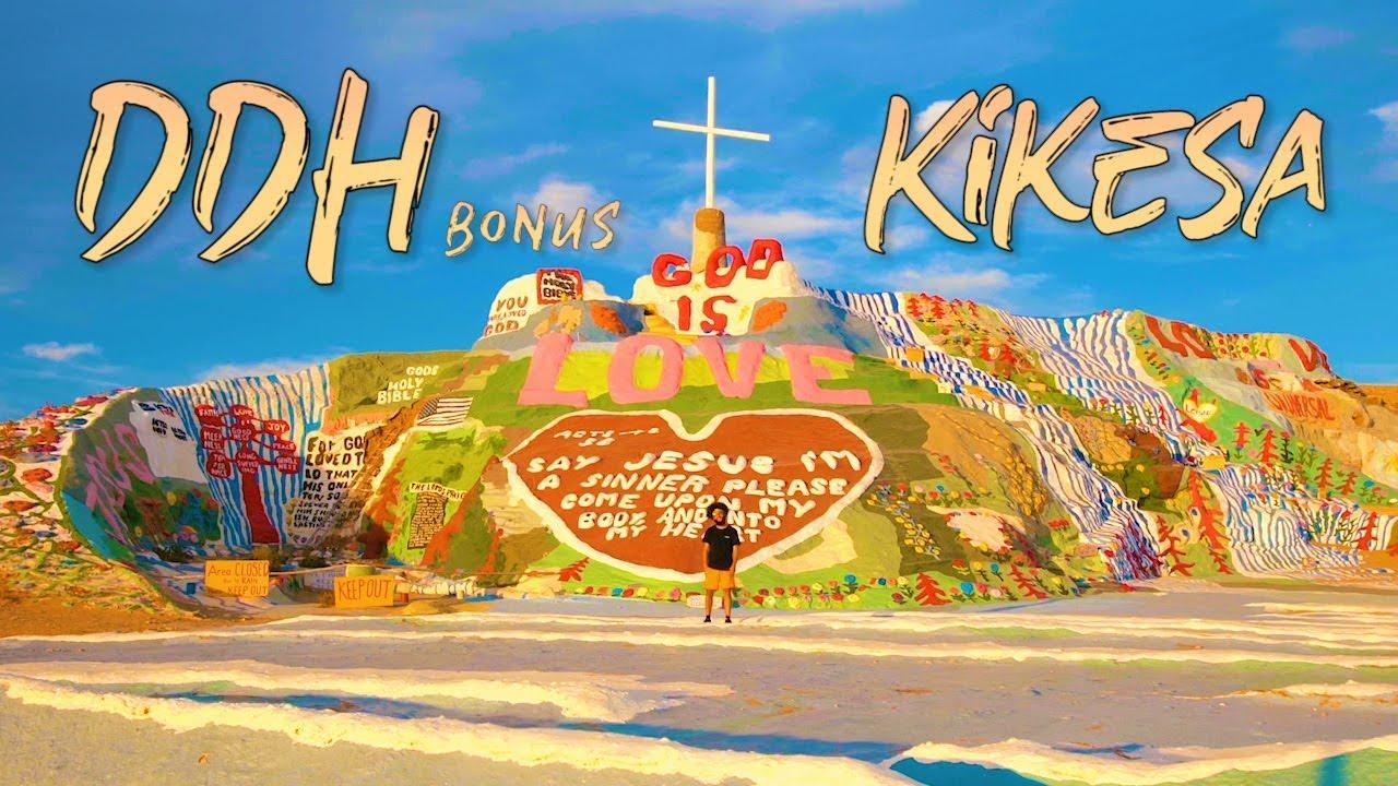 Kikesa – J'ai du temps (DDH Bonus)