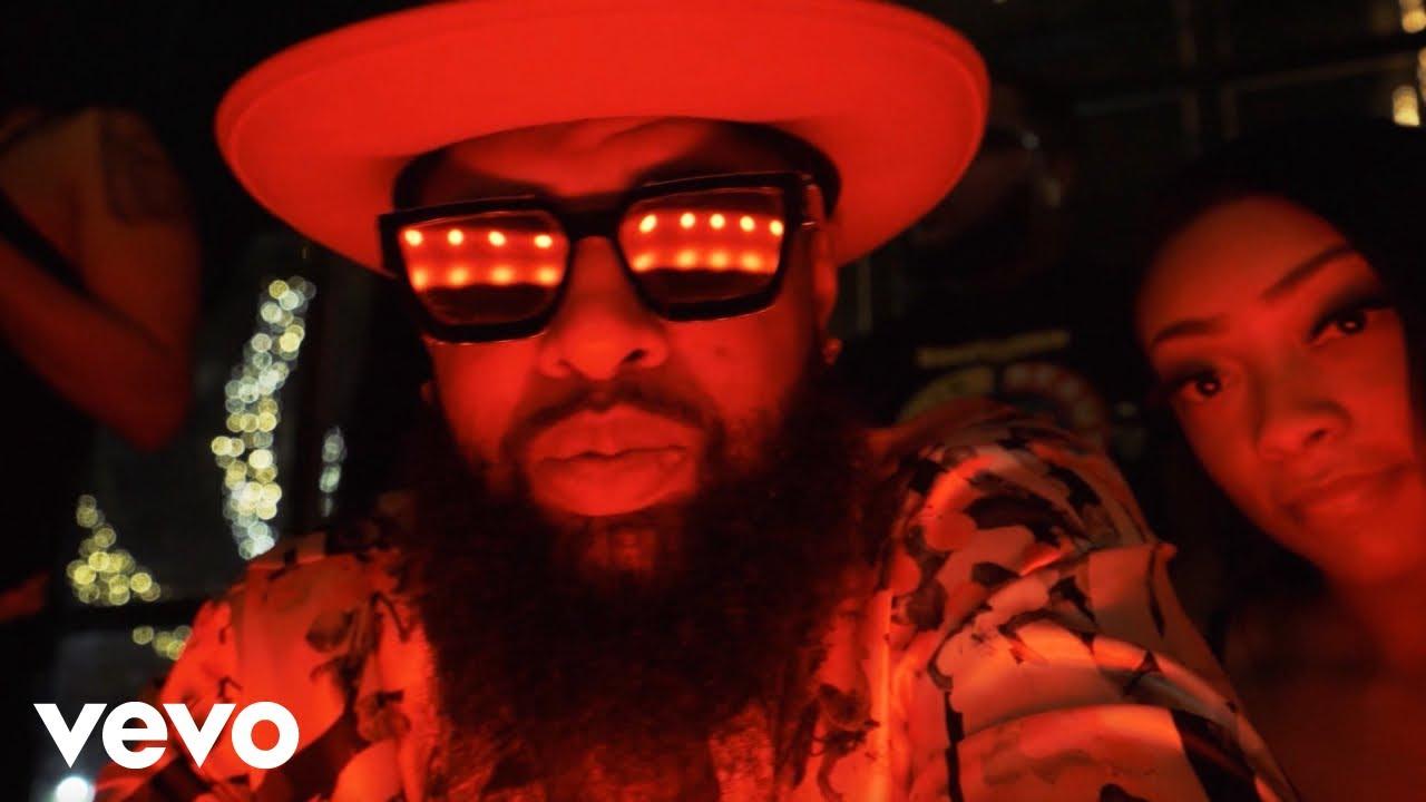 Slim Thug Ft Beanz N Kornbread – Playas Get Chose