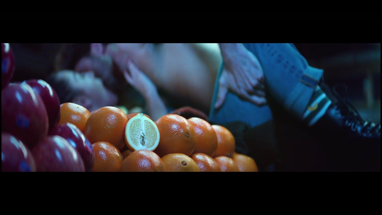 Kase.O Ft Najwa – Mitad y Mitad (Bombox Remix)