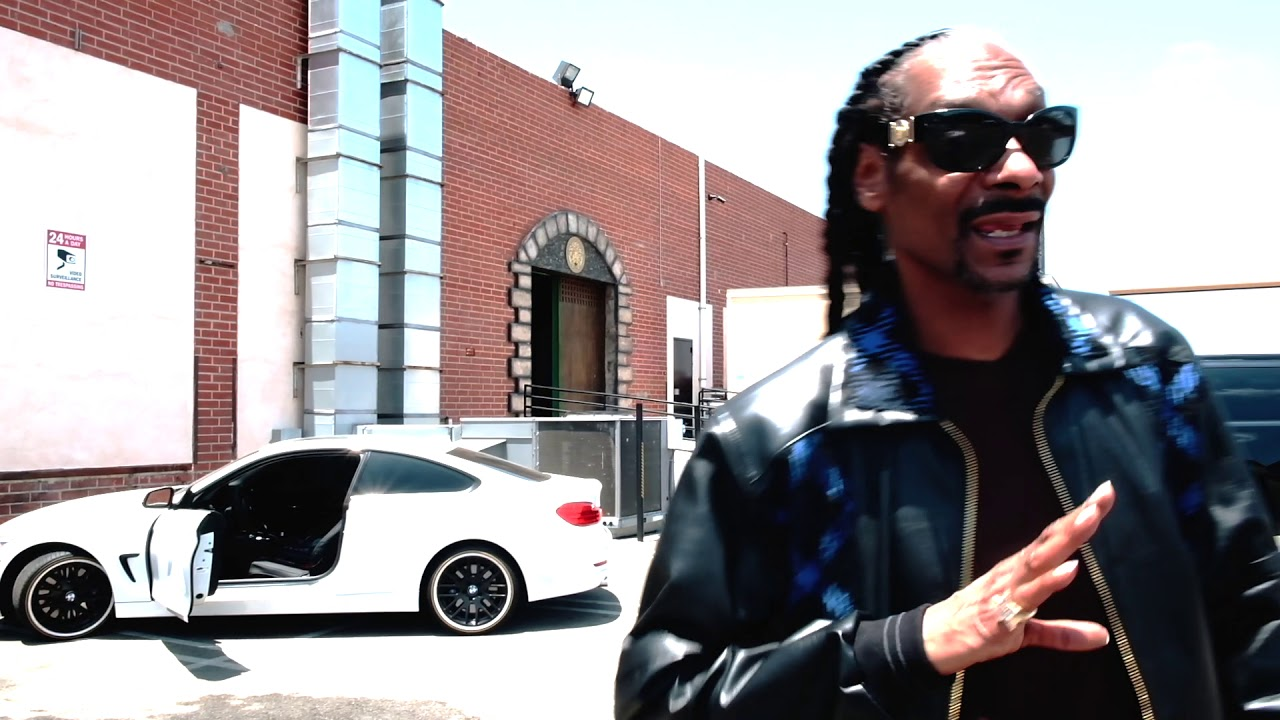Snoop Dogg – I Wanna Thank Me