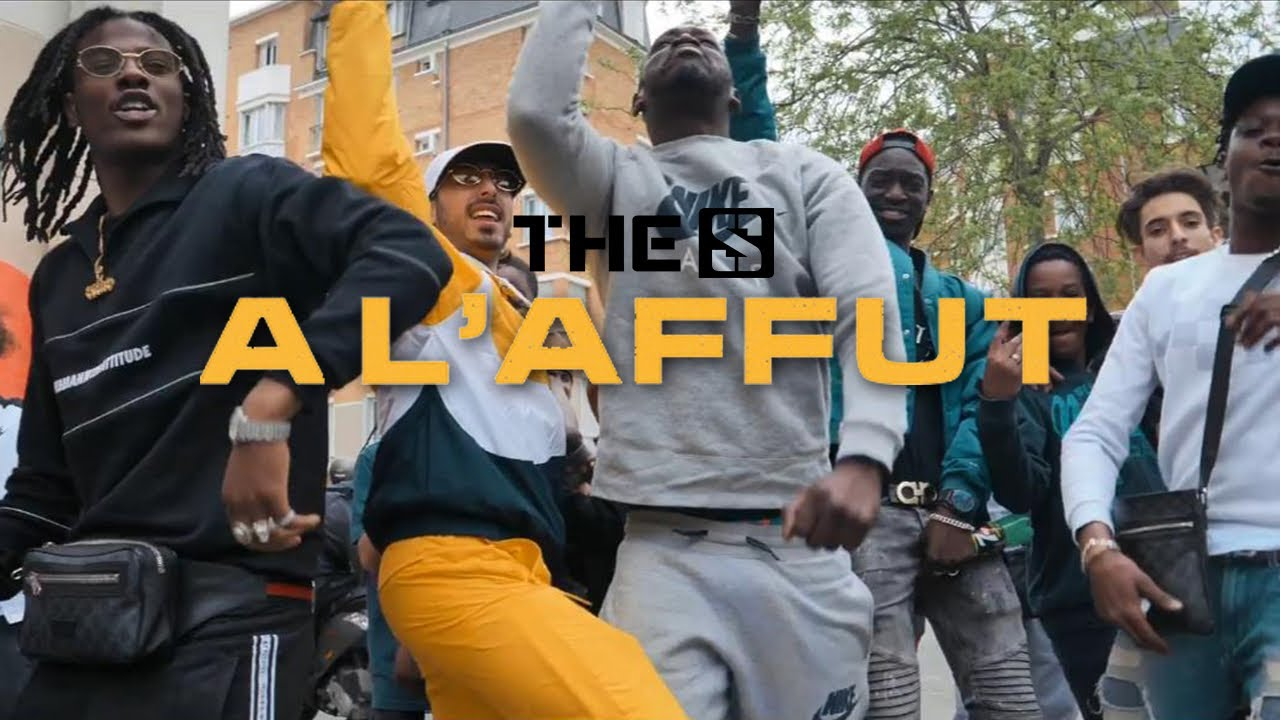 The S – A l'affût