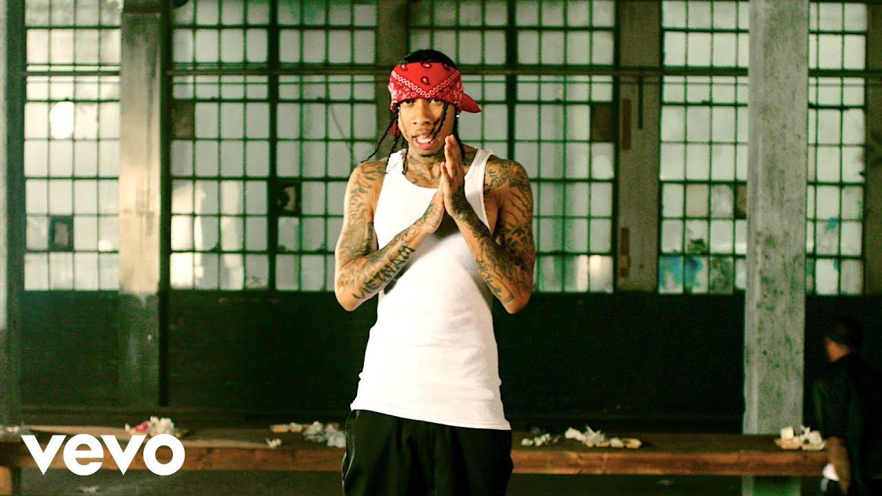 Tyga – Lightskin Lil Wayne