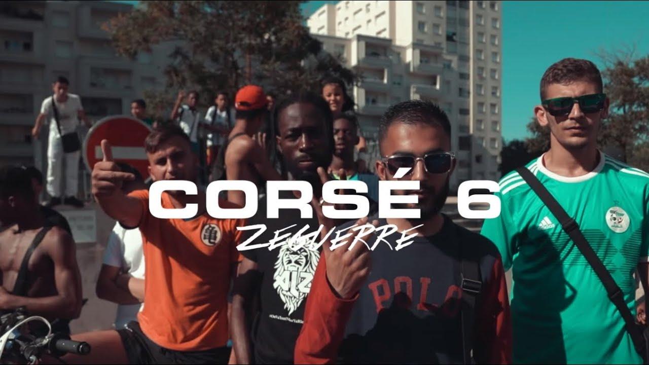 Zeguerre – Freestyle Corsé #6