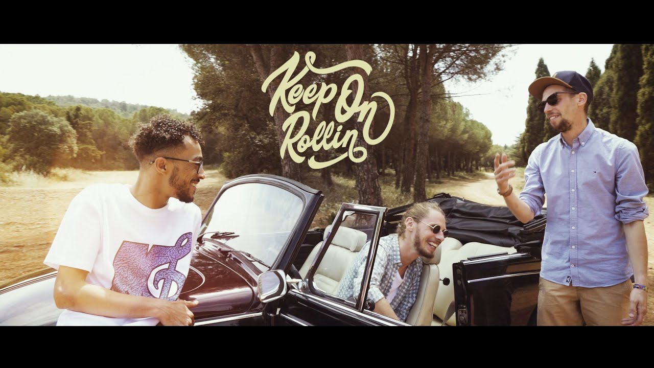 Fatbabs ft Naâman et Demi Portion – Keep On Rollin