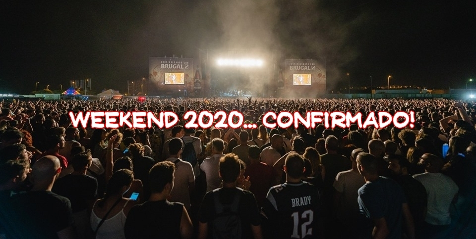 La Review: Weekend BF 2019 sobresaliente por momentos como…