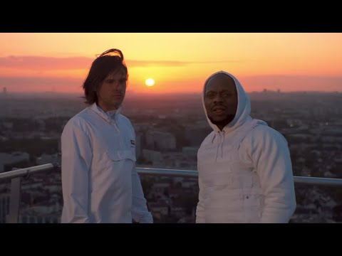 Kery James ft Orelsan – À qui la faute?