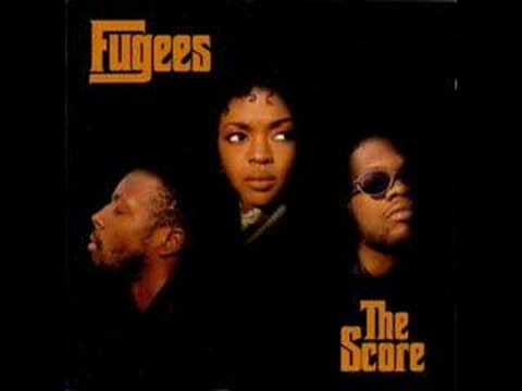 The Fugees – Fu-gee-la