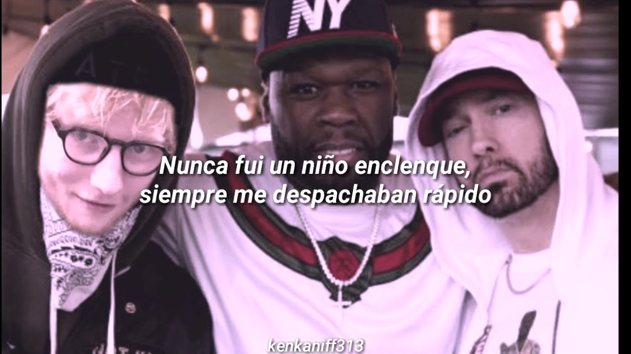 Ed Sheeran Ft Eminem & 50 Cent – Remember the name (Sub. Español)
