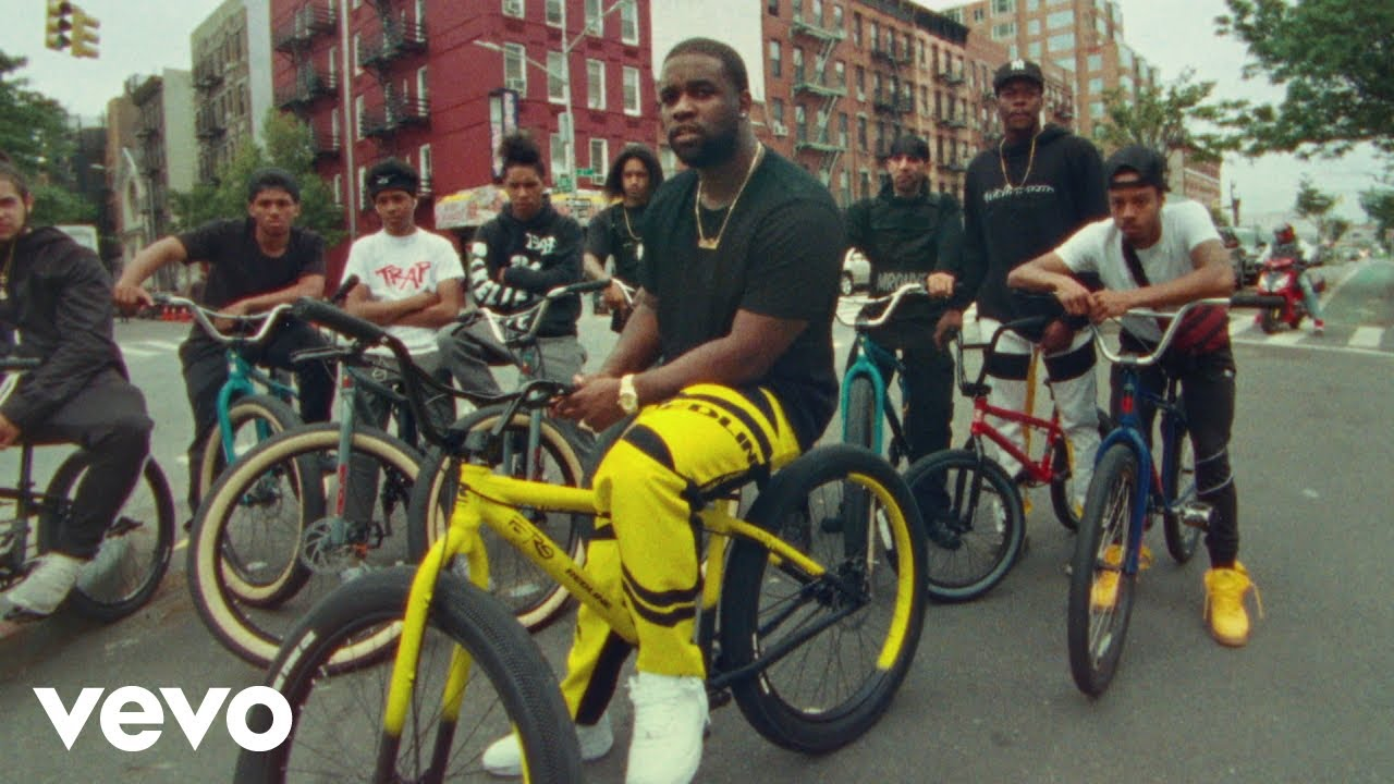 A$AP Ferg – Floor Seats