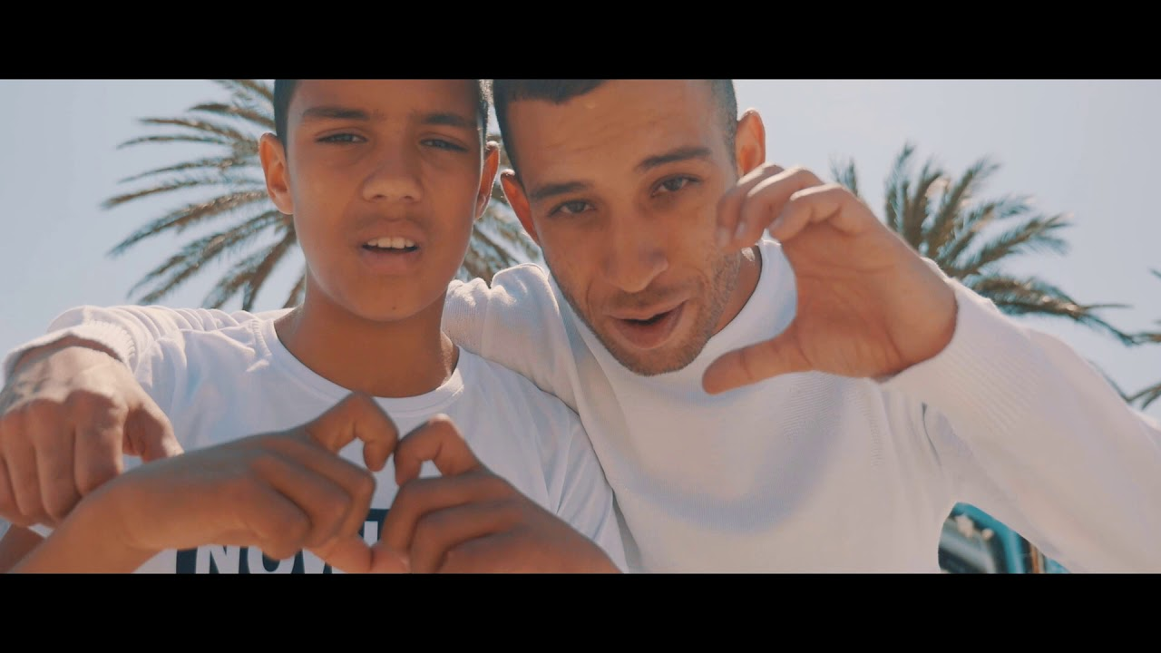 Mister You ft Hamouda – Ti Amo
