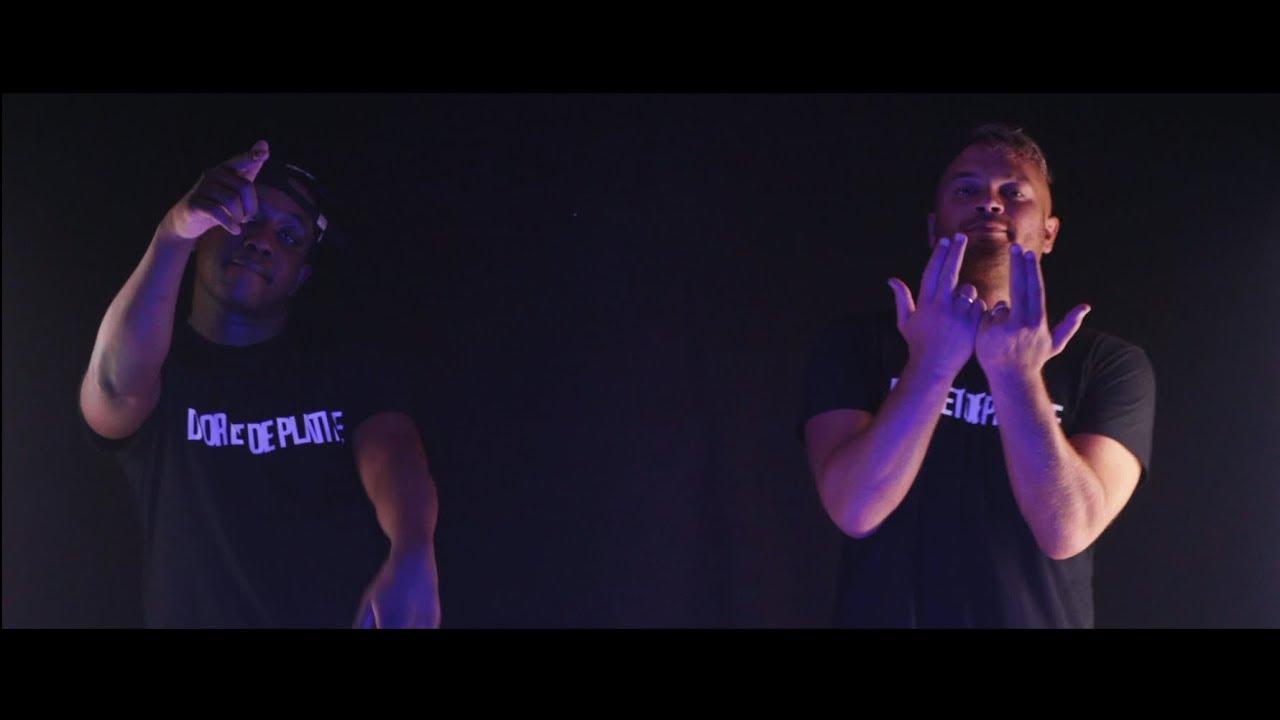 Moubarak ft JUL – On va tout PT