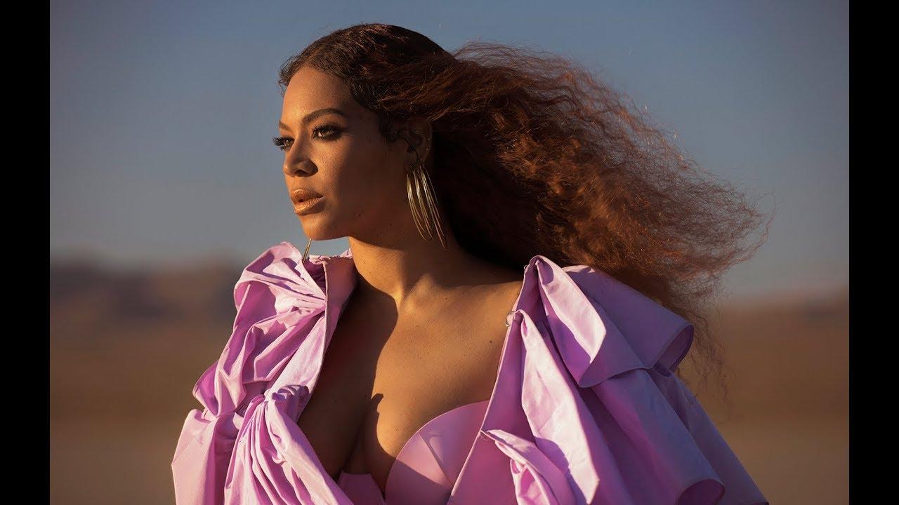 Beyoncé – SPIRIT from Disney's The Lion King