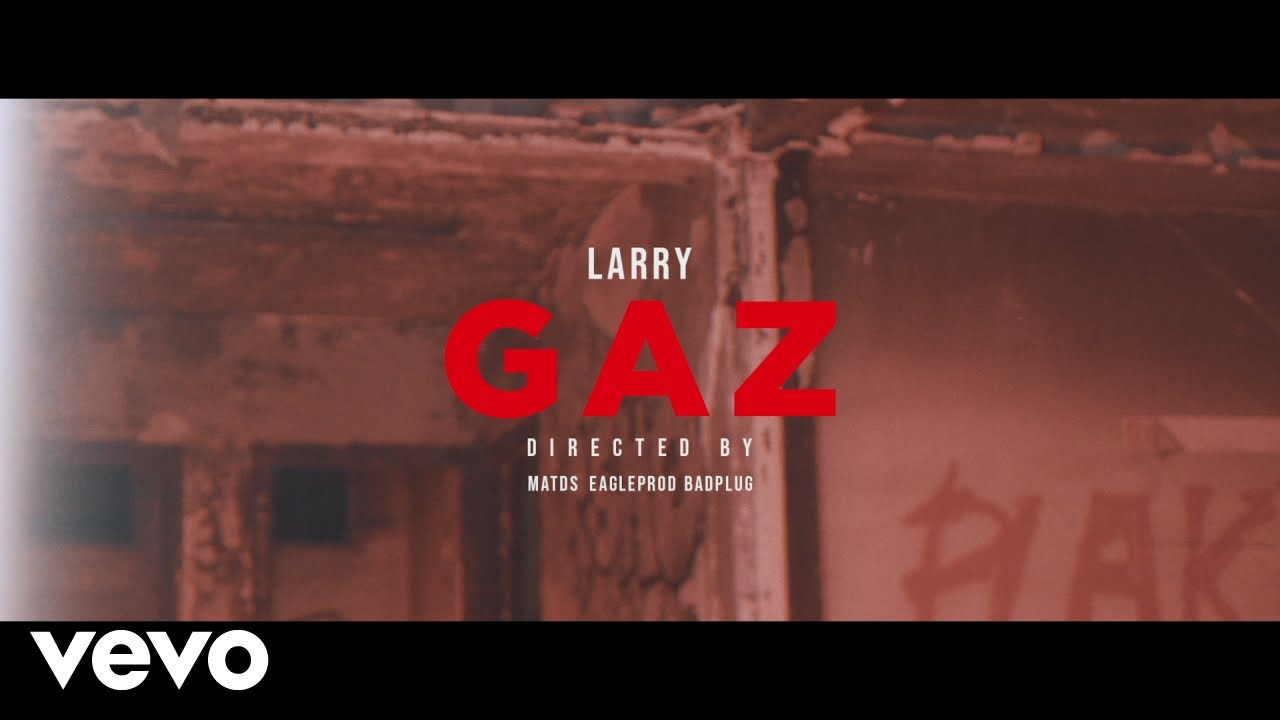 Larry – Gaz