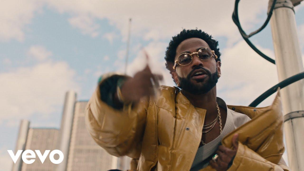 Big Sean – Single Again