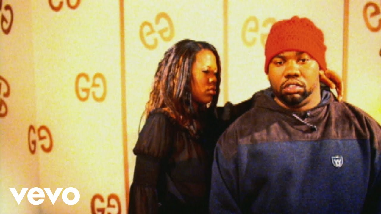 Wu-Tang Clan – Uzi (Pinky Ring)