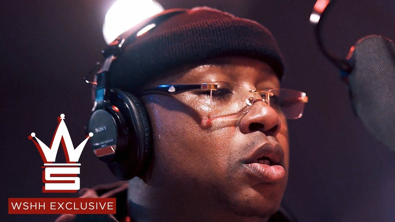 Baby Gas Feat. E-40 – Life In The Ghetto