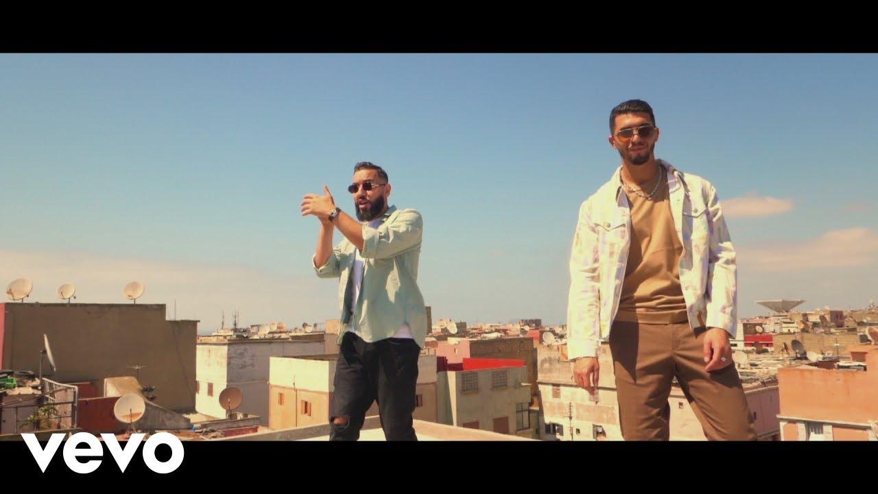 Anas ft Nassi – Choix de vie