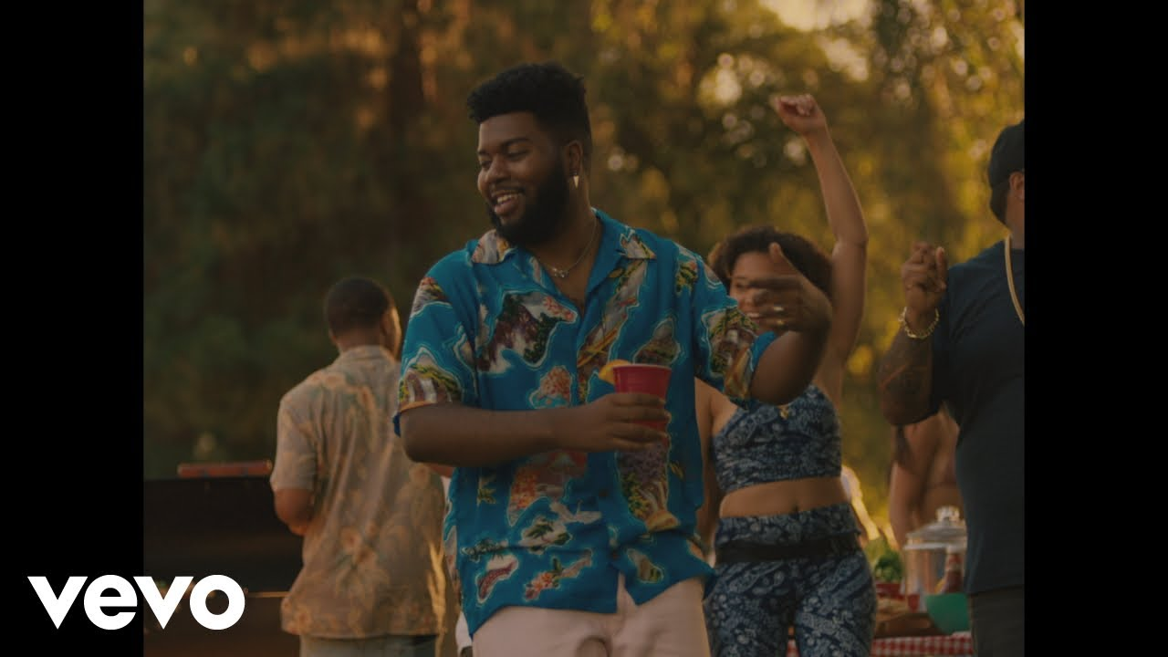 Khalid Ft A Boogie Wit Da Hoodie – Right Back