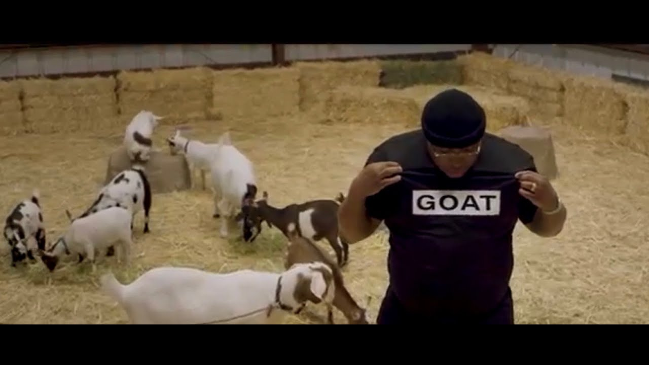 E-40 Ft Milla – Goat