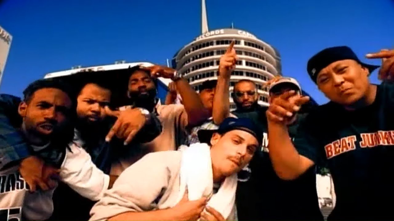 Dilated Peoples Ft Guru – Worst Comes To Worst