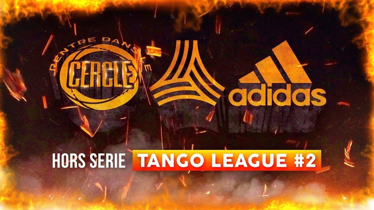 Rentre dans le Cercle – Hors-Série Tango League #2
