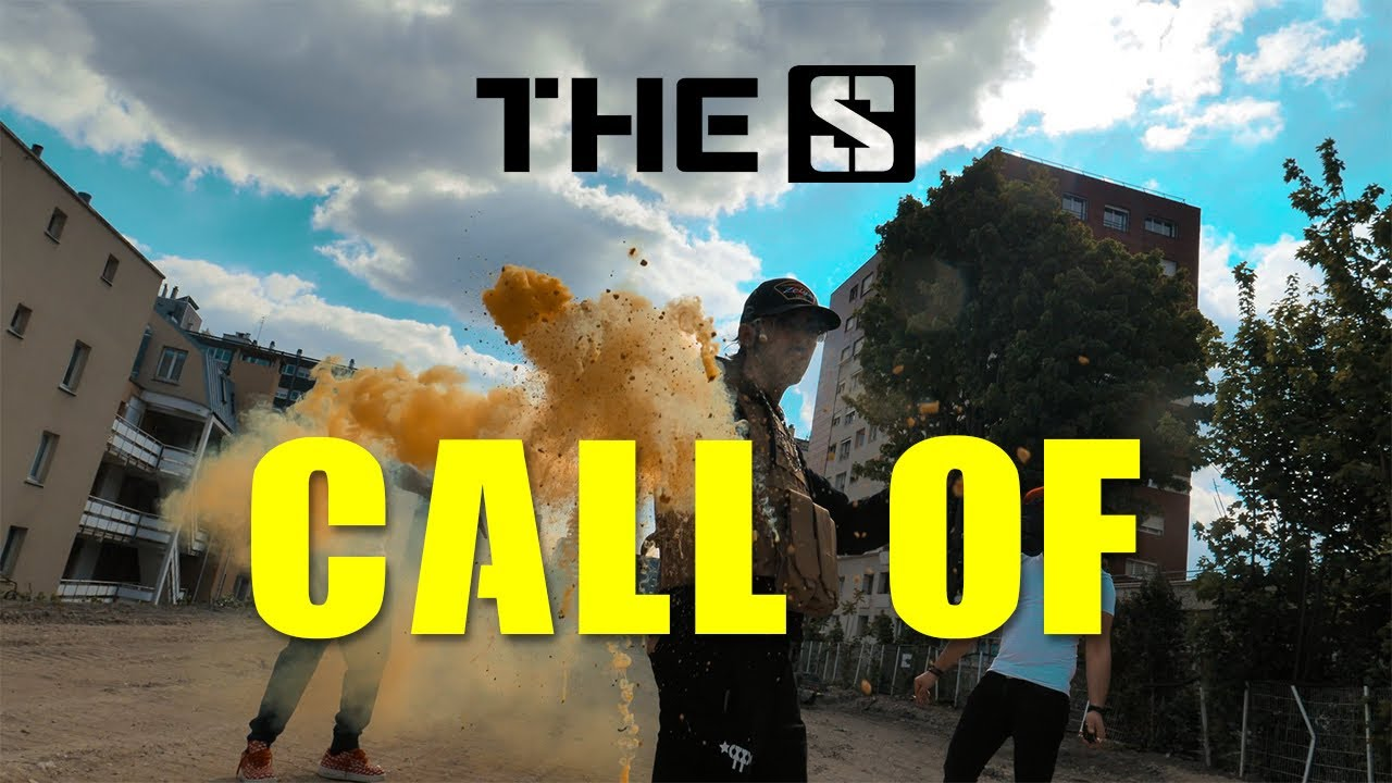 The S – Call Of