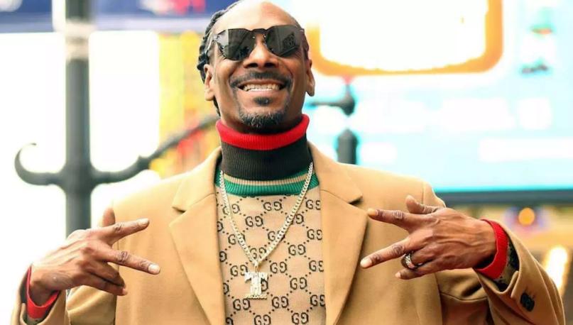 Escucha el nuevo disco de Snoop Dogg «I Wanna Thank Me»