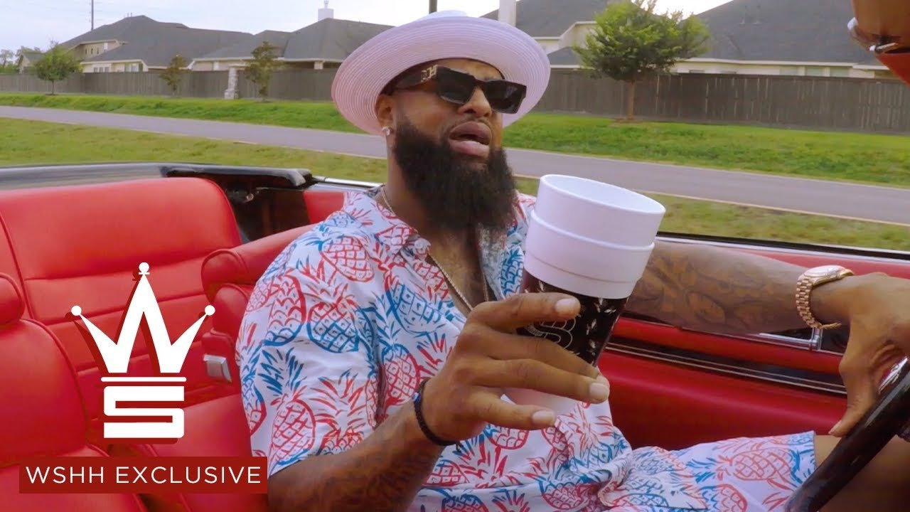 Slim Thug Ft Killa Kyleon – Water