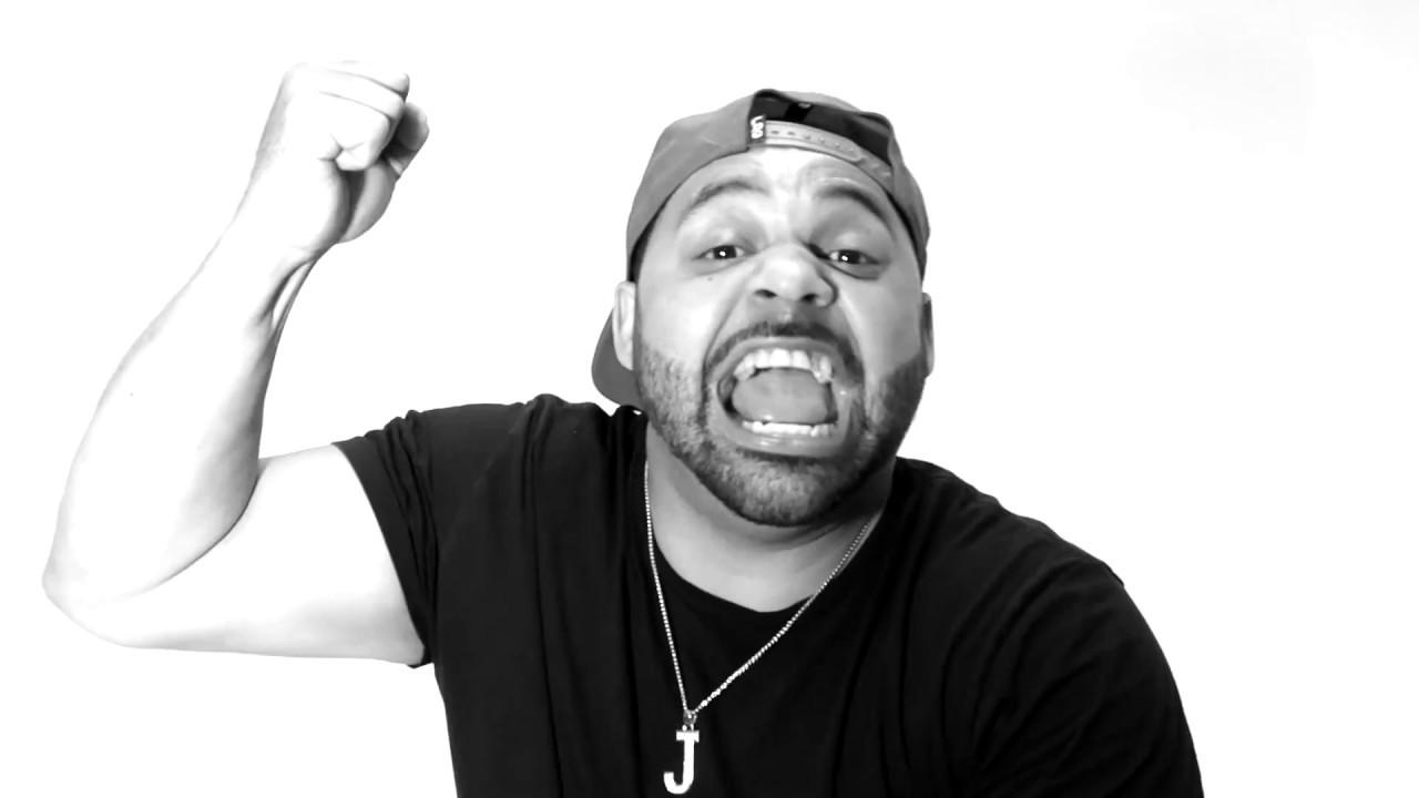 Joell Ortiz – Before Hip-Hop