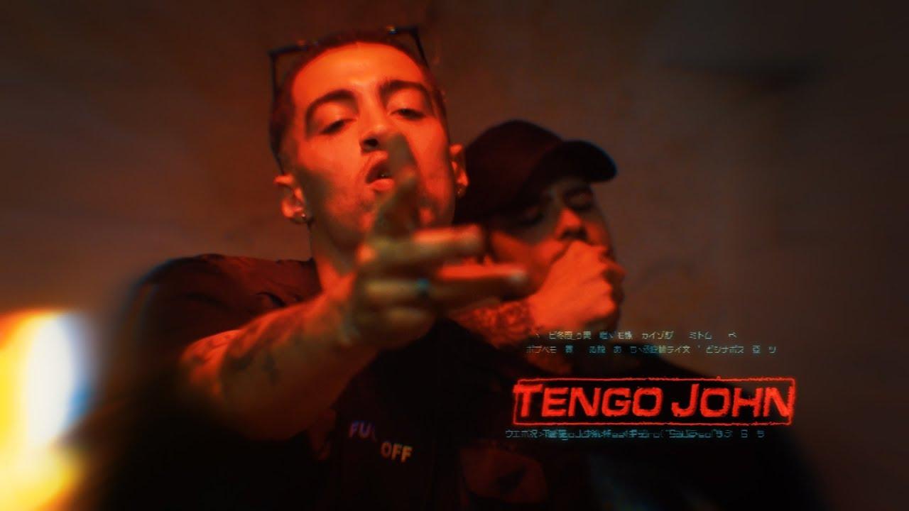 Tengo John ft P-dro – Sous-Sol Freestyle #4
