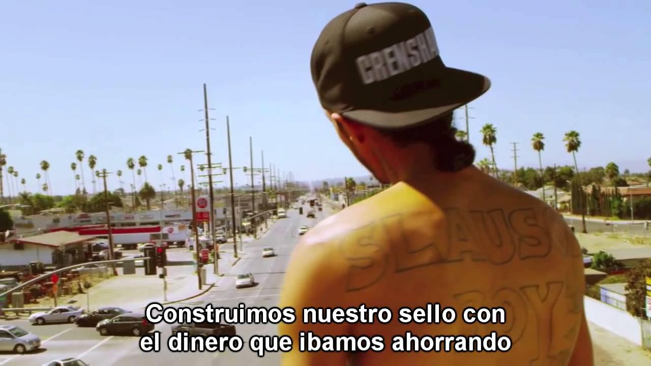 Nipsey Hussle – Crenshaw and Slauson (Sub. Español)